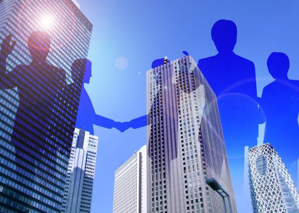 留学と就活の両立:企業選び