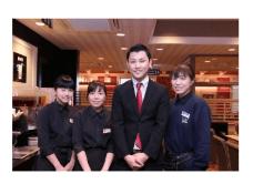 東京サマーキャリアフォーラム(Tokyo Summer Career Forum)の参加企業一覧:すかいらーくグループ